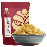 宝芝林 皂角米 精选贵州双荚雪莲子180g 不掺糖 无硫熏