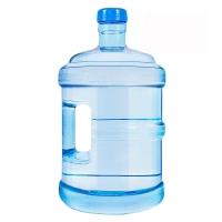 拜杰(Baijie)纯净水桶矿泉水桶饮用水饮水机茶台吧机水桶手提户外桶 11.3L