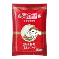盛宝  泰金香 精品茉莉香米4kg( 大米  籼米 长粒米 8斤  新米)