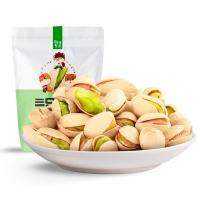 三只松鼠坚果炒货零食特产每日坚果开心果100g/袋