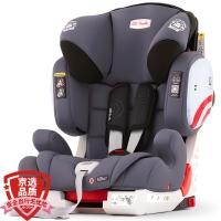 SAVILE猫头鹰 宝宝汽车儿童安全座椅9个月-12岁isofix/latch超级哈利V503C 记忆球