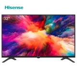海信(Hisense)HZ32E35A  32英寸  AI智能操控 高清平板液晶電視機