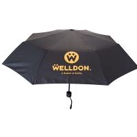 惠尔顿(Welldon)婴儿出行专用雨伞