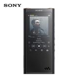 索尼(SONY)Hi-Res高解析度无损音乐播放器16GB NW-ZX300A(黑色)