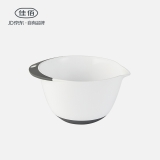 佳佰 沥水篮厨房洗菜篮子水果篮沥水盆洗菜盆 大号 J-288