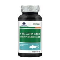 魚油磷脂軟膠囊(康麥斯),1.21gx60粒