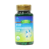 氨基葡萄糖硫酸軟骨素鈣膠囊,0.5g/粒×100粒