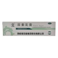 尿素乳膏,10%:10g