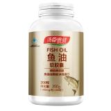鱼油软胶囊,200g(1000mgx200粒)