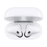 Apple AirPods 配充电盒 苹果蓝牙耳机
