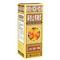 麻杏止咳糖浆,180ml