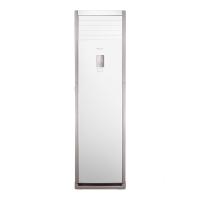 美的(Midea)KFR-51LW/DY-PA400(D3) 大2匹 定速冷暖 空调柜机 三级能效(标准安装见详情)企业购