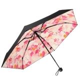 蕉下口袋超輕晴雨兩用傘,宛鶴 5折疊