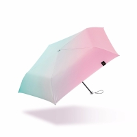蕉下鉛筆傘迷你超輕晴雨傘,云畫月光