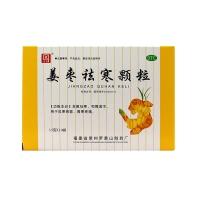 姜棗祛寒顆粒,15gx10袋