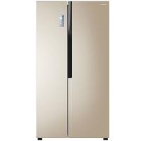 容声(Ronshen) 636升 对开门冰箱 矢量变频节能 大容量 智能APP 电脑控温 风冷无霜BCD-636WD11HPA