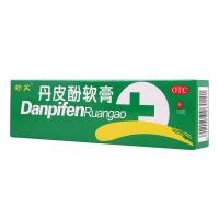 丹皮酚軟膏,10g