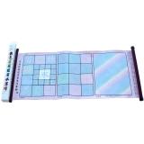 芬尚 sxb1501 彩色水写布 学生书法绘画练习彩色水写布