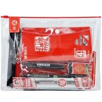 晨光(M&G)文具孔庙祈福系列学生考试福袋套装 12件/套HKGP0462