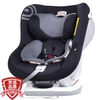 SAVILE猫头鹰 宝宝汽车儿童安全座椅0-4岁海格V103B 夜骐