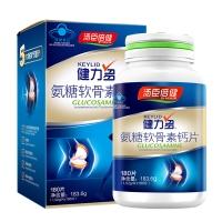 氨糖软骨素钙片,183.6g(1.02g/片*180片)