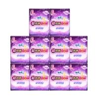 蘇菲 (sofy) 衛生巾 超熟睡安心褲夜用 超薄L碼 2片*10包 新舊包裝隨機發貨