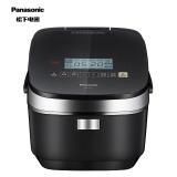 松下(Panasonic)4L(對應日標1.5L)電飯煲 電飯鍋 1-6人 IH電磁加熱 多功能烹飪智能預約 SR-HG151