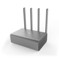 小米路由器HD 2600M双频无线速率 1TB硬盘存储 双频路由 大户型稳定穿墙 智能家用路由器 曜岩黑