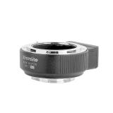 咔莱(Commlite) CM-ENF-E1 PRO转接环 尼康F卡口/适马腾龙镜头转索尼微单E卡口相机 高速自动对焦可调光圈