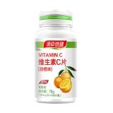維生素C片(甜橙味),780mg/片×100片