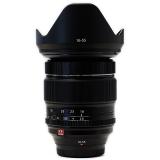 富士(FUJIFILM)XF16-55mm F2.8 R LM WR 广角变焦镜头 F2.8恒定光圈 全天候设计 适用于 XT30 XT3