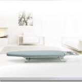 持家(CHICGAL)桌面款CJ-U008 烟青沐银 台式易收纳 烫衣板熨衣板折叠