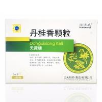 丹桂香顆粒,6gx6袋(無糖)