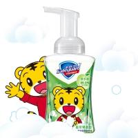舒肤佳泡沫儿童洗手液巧虎青苹果香225ml 健康抑菌 pH温和 爸爸去哪儿同款