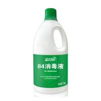 蓝月亮 除菌84消毒液 1.2kg/瓶  12瓶/箱