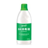 蓝月亮 除菌84消毒液 600g/瓶  24瓶/箱