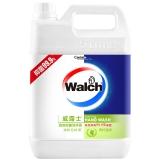 威露士(Walch)泡沫洗手液 青柠盈润 5L