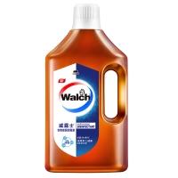 威露士(Walch)1.6L衣物家居消毒液 家居衣物除菌液松木清香杀菌率99.999% 与洗衣液配合使用
