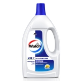 威露士 衣物除菌液 3L 與洗衣液配合使用