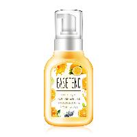 怡护(Easetend)小柑橘健康泡沫洗手液300ml  植萃温和洁净滋润保湿防干裂健康抑菌清香