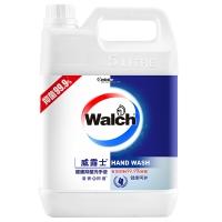 威露士(Walch)健康抑菌洗手液(健康呵护)5L