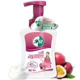 净安(Cleafe)泡沫洗手液300ml(百香果) 儿童洗手液 抑菌洗手液
