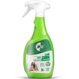 净安 (Cleafe) 宠物清洁除臭喷雾 500g/瓶 宠物狗宠物猫清洁剂