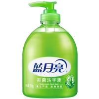 蓝月亮 芦荟抑菌洗手液 500g/瓶  12瓶/箱(厂直)