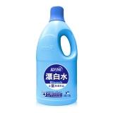 蓝月亮 除菌漂白水 1.2kg/瓶  12瓶/箱