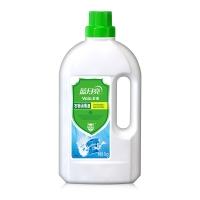 蓝月亮 卫诺 衣物消毒液 衣物除菌液1kg/瓶 杀菌率99.9% 与洗衣液配合使用
