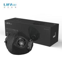 LIFAair LM99D自吸过滤式防雾霾防尘口罩(10只装)