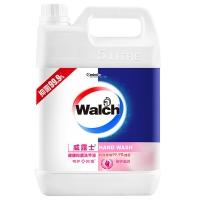 威露士(Walch)健康抑菌洗手液(倍护滋润)5L