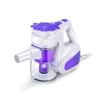 小狗 吸尘器 浅紫色,D-526