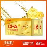 寶得聰DHA藻油凝膠糖果,25.8g (0.43g*60)